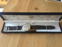 Men's Watch Henry London brand new