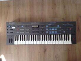 Casio CZ-5000 FM Synthesizer