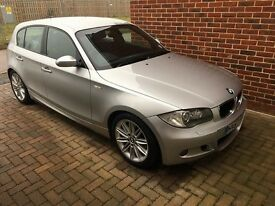 BMW 1 Series Car for sale