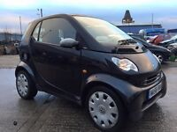 2006 SMART AUTOMATIC 700cc, NEW MOT only 30£/year road tax EXCELLENT ON PETROL PX/SWAP/OFFERTS WELCO