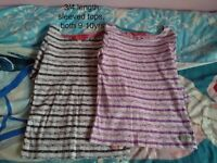 Girls Clothing Bundle No 2 - 40 items