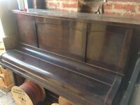 Piano purchased in 1926