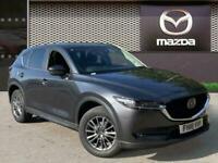 2018 Mazda CX 5 2.0 Skyactiv G Se L Nav Plus Suv 5dr Petrol s/s 165 Ps Estate PE