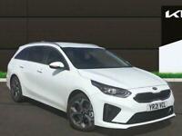 2021 Kia Ceed 1.6 Gdi 8.9kwh 3 Sportswagon 5dr Petrol Plug In Hybrid Dct s/s 139