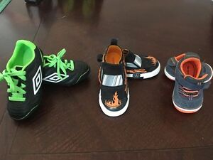 Toddler soccer cleats and shoes