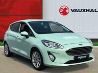 2017 Ford Fiesta 1.0t Ecoboost Titanium B and O Play Series Hatchback 5dr Petrol