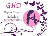 Ghd repair