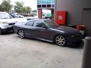 Nissan skyline r33 Ipswich Ipswich City Preview