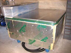 Full Quarantine Tank / vat Set Up - Professional set up