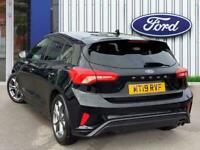 2019 Ford Focus 1.0t Ecoboost St Line Hatchback 5dr Petrol Auto s/s 125 Ps Hatch