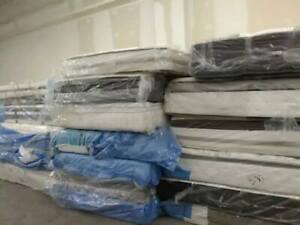 Brand NEW QUEEN Simmons BEautyrest Mattresses & BOX spring