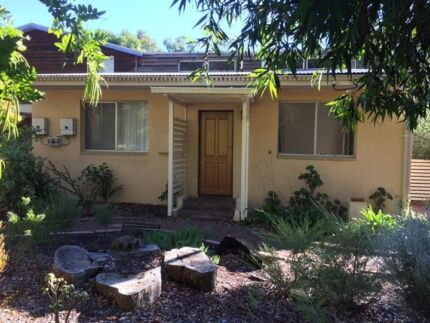 Cottage to Rent Mt Helena