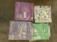brand new womens clothes/pjs