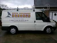 Leicester cctv installation, aerials, TV, freeview, freesat , alarms