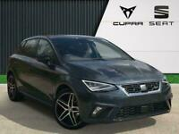 2021 SEAT Ibiza 1.0 Tsi Fr Sport Hatchback 5dr Petrol Manual s/s 110 Ps Hatchbac