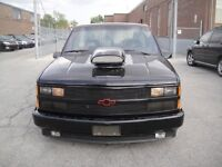 1990 Chevrolet Pickup (Other) SS 454.650HP,MUST SEE