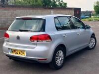 2011 Volkswagen Golf 1.2 -- Part Exchange Welcome -- Drives Good