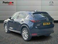 2019 Mazda CX 5 2.0 Skyactiv G Sport Nav Plus Suv 5dr Petrol Auto s/s 165 Ps Est