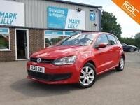 2010 Volkswagen Polo 1.4 NOW SOLD LARGE FOURCOURT WITH OVER 80 SIMILAR VEHICLES