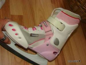 patins à glace patin fille pointure 1,2,3