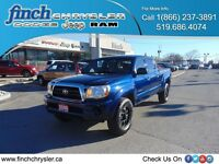 2008 Toyota Tacoma V6***4.0L,Winter Tires,Very Clean***
