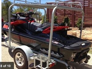 Sea doo RXT X 260RS  Jet Ski only 53hrs Yamanto Ipswich City Preview