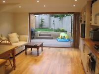 Bright, beautifully presented 2 bedroom garden flat in EARLSFIELD - Private rent