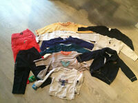 Pre-loved baby clothes -12-18months - Excellent condition