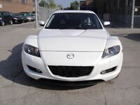 2006 Mazda RX-8 6 SPEED.MUST SEE