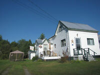 Country living in Juniper-House for Sale