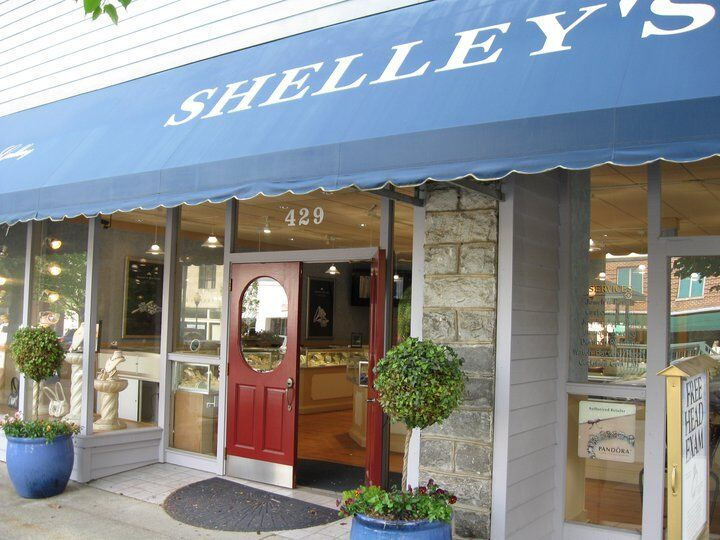 Shelley's Auction Gallery