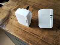 Trendnet Powerline Adapters x2