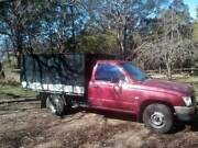 Toyota HILUX Ute 1999 Hampton Lithgow Area Preview