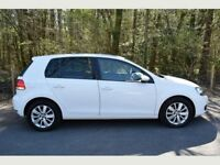2011 Vw Golf 5 doors