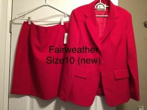 Women's suits - $50 for all
