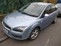 Ford Focus 2.0 2005.5MY Zetec Climate
