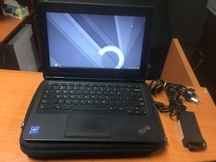 Lenovo 11e Chromebook 3rd Gen - RRP $599