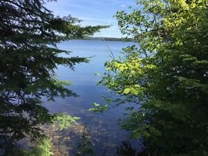 Dryden lakefront property for sale
