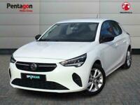 2020 Vauxhall CORSA 5 DOOR 1.2 Turbo Se Premium Hatchback 5dr Petrol Manual s/s