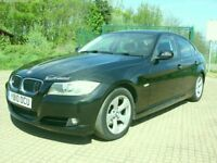 BMW 320d EfficientDynamics,2010,95k with fmdsh,full mot,runs and drives like new,amazing 65+ mpg.