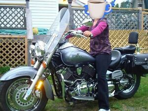 2003 Yamaha vstar for sale