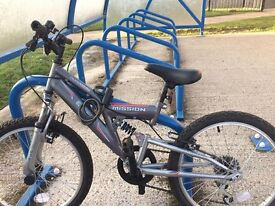 Open To Offers - Extreme By Raleigh Mission 20 Inch Boys Bike