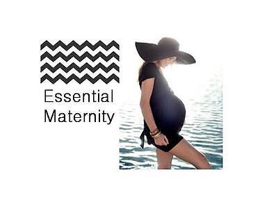 Essential Maternity