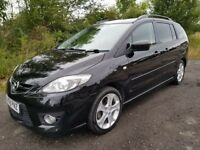 L@@K Mazda 5 Sport **7 Seater**12 MONTHS MOT**Lady Owner**2 Previous Keepers**Ideal family car**