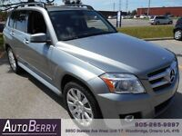 2010 Mercedes Benz GLK350 4MATIC *** Certified and E-Tested ***