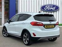 2019 Ford Fiesta 1.0t Ecoboost Gpf Active X Hatchback 5dr Petrol Manual s/s 125