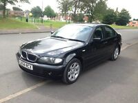 Swaps? Bmw 320 diesel se semiautomatic business edition e46 facelift