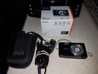 sony 20.1 mega pixel camera