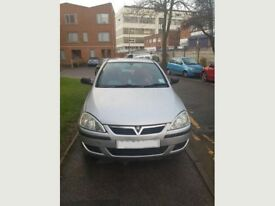 Vauxhall Corsa 1.4 i 16v 5dr AUTOMAT