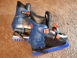 Adjustable Skates